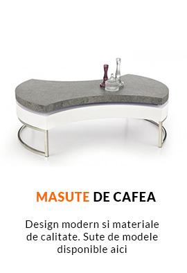Masute de cafea moderne